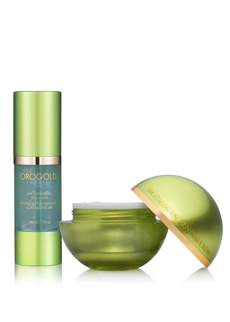 collagen collection